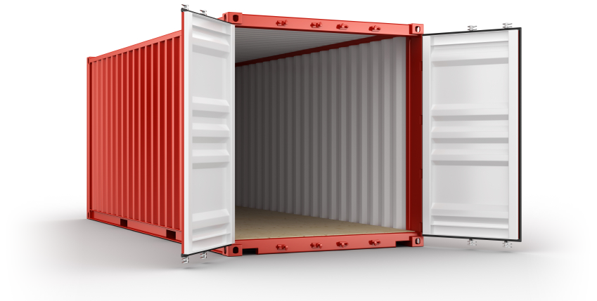 10 FOOT CONTAINERS  sc 1 th 159 & Phoenix Storage Containers | Arizona Connex Movers - Transporterz LLC
